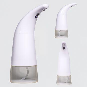 8.5 Oz Touchless Automatic Countertop Hand Sanitizer Dispenser